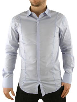 Peter Werth Pale Blue Shirt product image