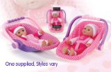 Peterkin Dolls World - Little Princess Car Seat product image