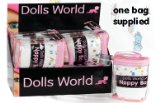 Peterkin Dolls World - Nappy Bag product image