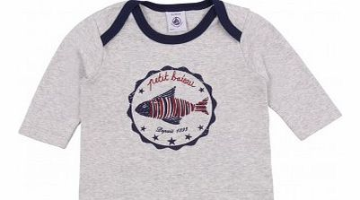 Petit bateau t shirts for Fishing shirt of the month