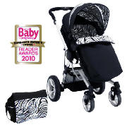 Best Baby Strollers And Buggy Petite Star Zia 4
