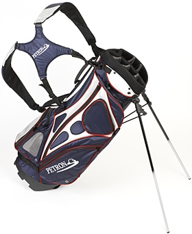 Golf 9 Inch Deluxe Stand Bag