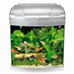 Pets at Home Aquafish with Light 32Ltr Fish Tank