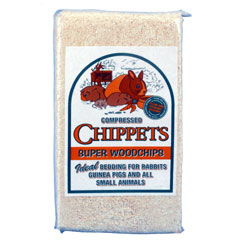 pettex Chippets Woodchips 13Ltr product image