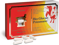 Pharmacy Bio-Glucan Primmuno by Pharma Nord