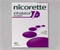 Pharmacy Nicorette Inhalator (42) product image