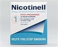 Pharmacy Nicotinell TTS30 Patch (21) product image