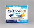 Pharmacy Niquitin CQ Clear 21mg (14 patches) product image