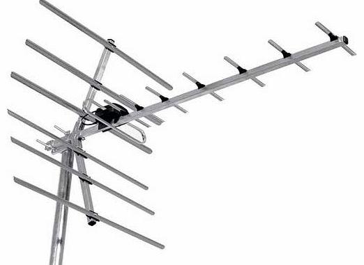 philex tv aerials