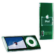 PHILIPS DLA66048D/10 For iPod nano G5 VideoShell product image