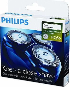 Philips, 2041[^]10078790 H56/50 Replacement Cutting Heads for