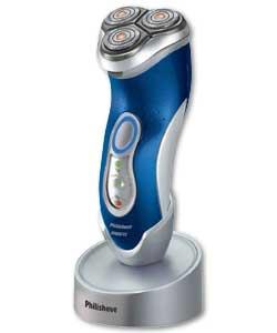 shaveing
