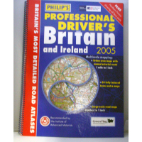 Professional Drivers A3 2005