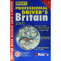 Professional Drivers Atlas 2003