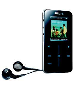 Philips gogear ariaz 16gb