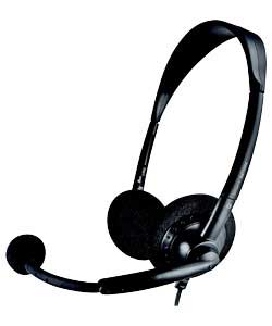 SHM3300 Multimedia Headset