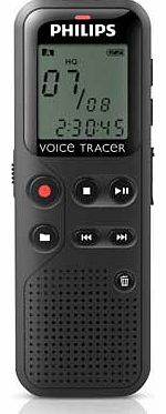 Voice Tracer 1100 4GB Digital Voice
