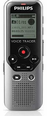 Voice Tracer 1200 4GB Digital Voice