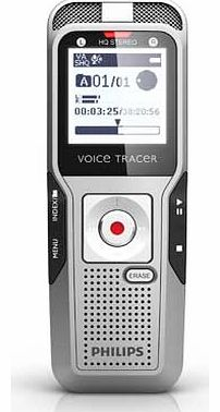 Voice Tracer 3600 Digital Voice Recorder