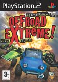 PHOENIX Offroad Extreme PS2