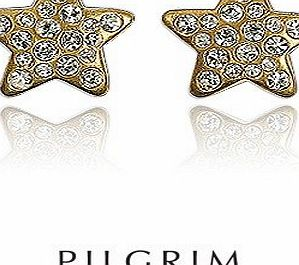 Pilgrim Jewelry Classic 601232043 Brass Earrings product image