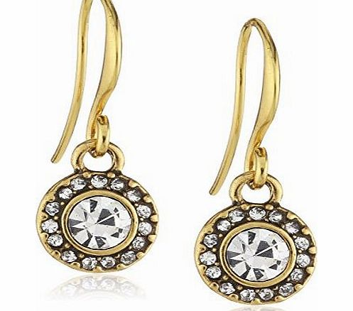 Pilgrim Jewelry Classic 601232073 Brass Earrings product image