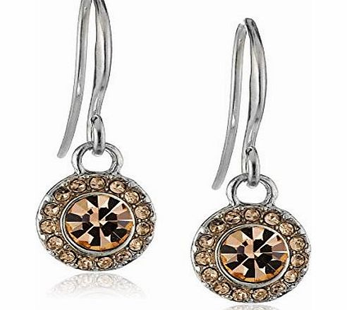 Pilgrim Jewelry Classic 611316593 Brass Earrings product image