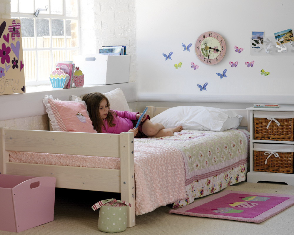 Pine Single Bed With Mattress Baby Cots And Cot Bed Review Compare Prices Buy Online