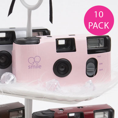 pink disposable camera 10 pack review, compare prices