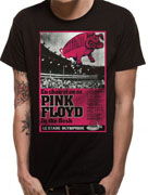 Floyd (Animals In The Flesh Tour) T-shirt