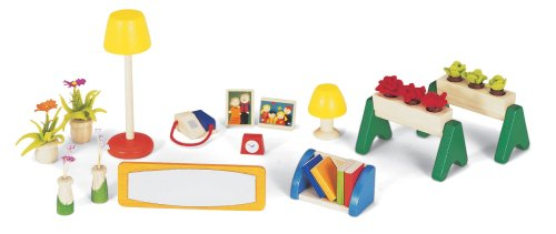 Pintoy Home Accessories set