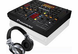 Pioneer DJM-2000 Nexus 4 Channel DJ Mixer + FREE product image