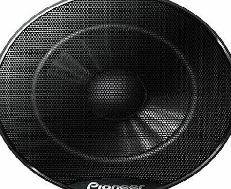 Pioneer TS-G133Ci 13 cm 250 W Separate 2 Way Speaker System
