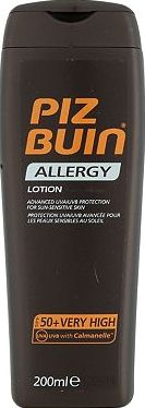 Piz Buin, 2041[^]10075213 Allergy Lotion SPF50  200ml 10075213