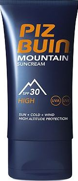 Piz Buin, 2041[^]10021879 Mountain Suncream SPF30 50ml 10021879