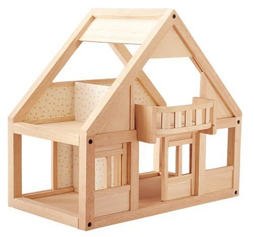 Plan Toys - My First Dolls House Doll - review, compare prices, buy online