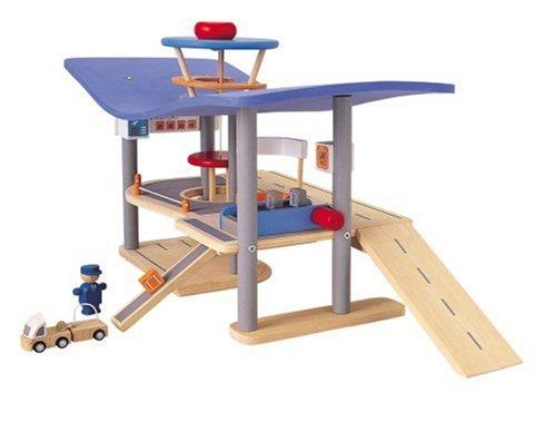 Unique Build Wooden Toy Garage  Online Woodworking Plans