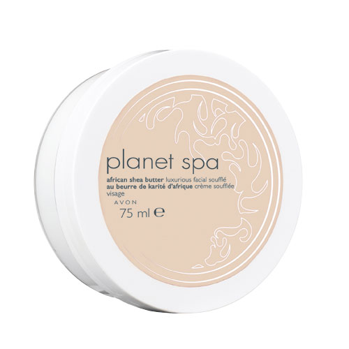 Planet skin care for Plante salon
