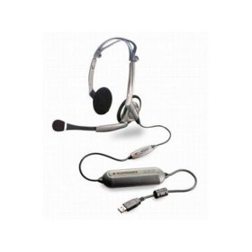 Multimedia headset - CLICK FOR MORE INFORMATION