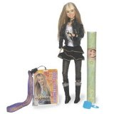 Hannah Montana In Concert Collection Singing Doll: Best of Both Worlds
