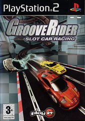 Groove Rider ps2 Play-it-grooverider-ps2