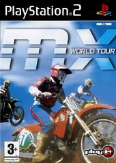 MX World Tour - Playstation 2 Games - CLICK FOR MORE INFORMATION