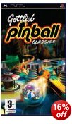 Pinball Classics The Gottlieb Collection - PSP Games - CLICK FOR MORE INFORMATION