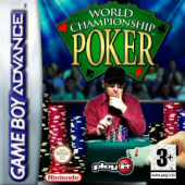Play It World Championship Poker GBA product image