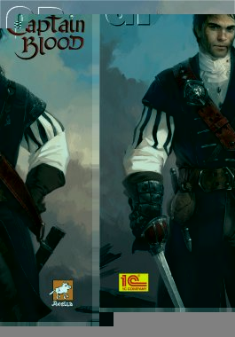 Playlogic Age of Pirates Captain Blood PC