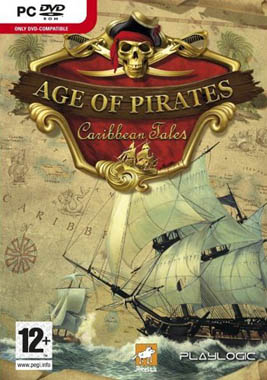 Playlogic Age of Pirates Caribbean Tales PC