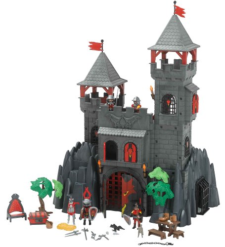 playmobil castle 3269. Black Bedroom Furniture Sets. Home Design Ideas