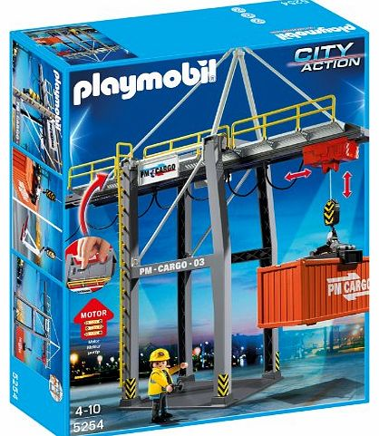 Toy Truck Playmobil