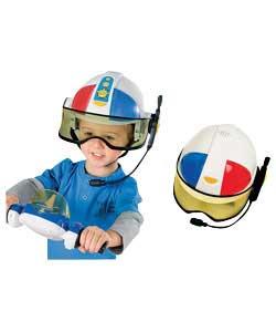 Playskool helmet heroes review compare prices buy online - Playskool helmet heroes police officer ...