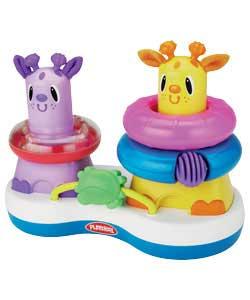 Playskool Busy Poppin Pals playskool baby gifts a...